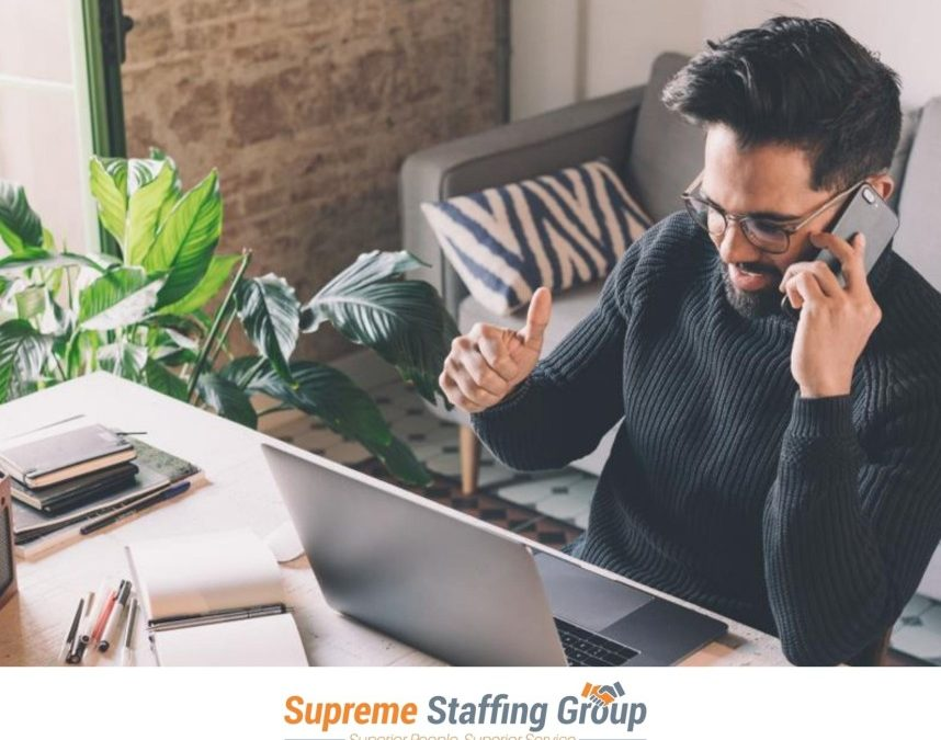 Building a Winning Company Culture In a Remote Working World