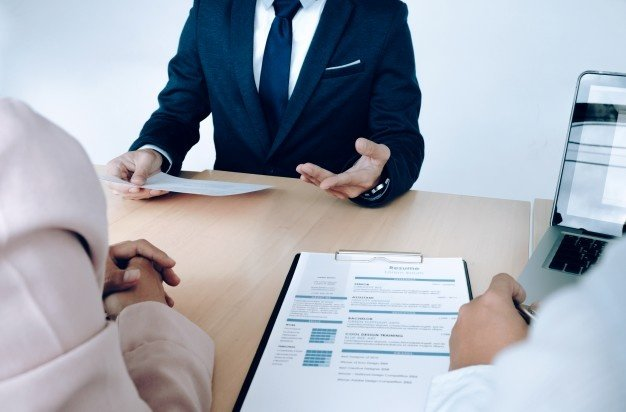 Interviews: Why Asking the Right Questions is Important